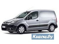 Детали кузова,оптика,радиаторы,CITROEN BERLINGO,2008 - 2012