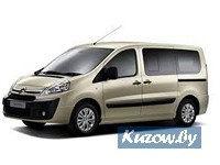 Детали кузова,оптика,радиаторы,CITROEN JUMPY,2007 - 2011
