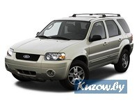 Детали кузова,оптика,радиаторы,FORD ESCAPE,2001 - 2007