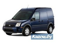 Детали кузова,оптика,радиаторы,FORD TRANSIT CONNECT,2003 - 2009