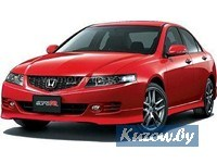Детали кузова,оптика,радиаторы,HONDA ACCORD,2003 - 2007