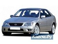 Детали кузова,оптика,радиаторы,LEXUS IS200,2000 - 2005