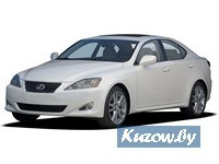Детали кузова,оптика,радиаторы,LEXUS IS250,2006 - 2008