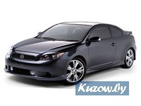 Детали кузова,оптика,радиаторы,SCION SCION tC,2005 - 2008