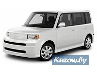 Детали кузова,оптика,радиаторы,SCION SCION xB,2004 - 2007