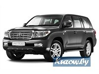 Детали кузова,оптика,радиаторы,TOYOTA LAND CRUISER 200,2008 - 2013