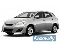 Детали кузова,оптика,радиаторы,TOYOTA MATRIX,2009 - 2012